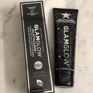 Glamglow galacticcleanse jelly balm cleanser NEW